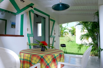 location gites guadeloupe, location gites vanille cafe
